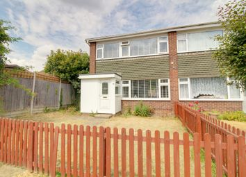 Thumbnail 3 bed semi-detached house for sale in Granville Gardens, Hoddesdon