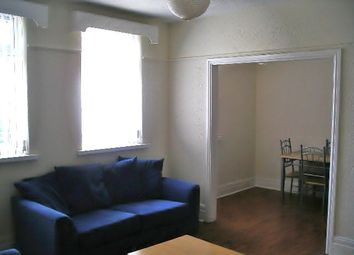 3 bed maisonette to rent in Kenton Road, Gosforth, Newcastle Upon Tyne NE3
