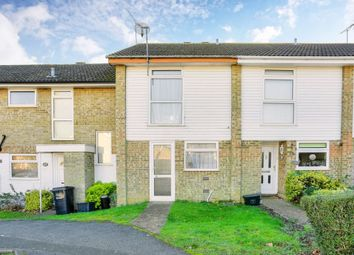 Thumbnail 2 bed terraced house for sale in Eastfield Court, St. Albans