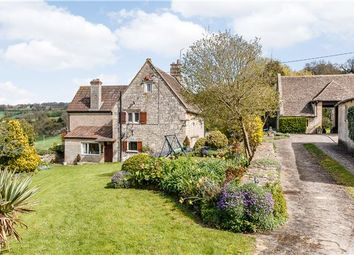 Thumbnail 3 bed detached house for sale in Box Hill, Corsham, Wiltshire
