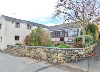 4 bed link-detached house for sale in Winander, Leece, Ulverston, Cumbria LA12