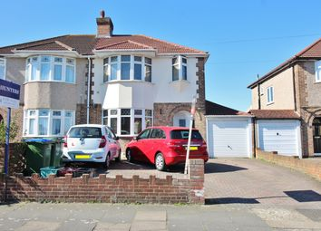 3 bed semi-detached house for sale in Swaylands Road, Upper Belvedere, Kent DA17