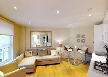 Thumbnail 1 bedroom flat to rent in Exmouth Market, London