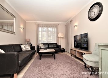 Thumbnail 3 bed flat to rent in North Circular Road, Golders Green, London
