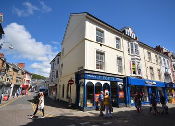 Thumbnail Commercial property to let in Terrace Road, Aberystwyth