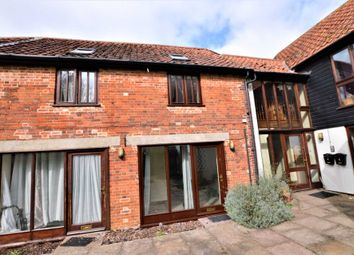 Thumbnail 1 bed terraced house for sale in Middleton Street, Wymondham