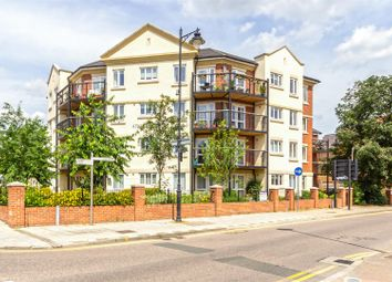 Thumbnail 1 bed flat for sale in Brittenden Parade, High Street, Green Street Green, Orpington