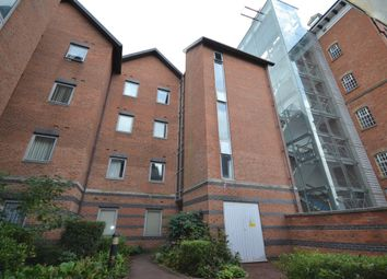 Thumbnail 2 bed flat to rent in Dunns Lane, West End, Leicester
