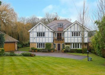 Thumbnail 6 bed detached house for sale in Barnet Lane, Totteridge, London