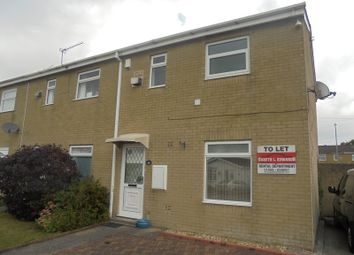 Thumbnail 2 bedroom property to rent in Llys Gwyn, Bridgend, Bridgend.