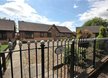 Thumbnail 1 bed bungalow for sale in Impala Way, Hull