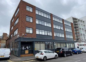 Thumbnail Office for sale in 2 Eldon Street, 2 Eldon Street, Leicester