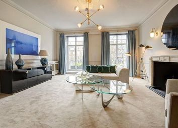Thumbnail 5 bedroom terraced house to rent in Brompton Square, Knightsbridge, London