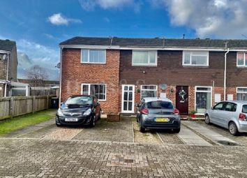 Thumbnail 2 bed terraced house for sale in Armstrong Close, Newport, Gwent.