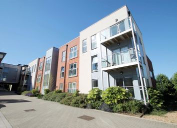 Thumbnail 2 bedroom flat to rent in Vita House, Charrington Place, St Albans