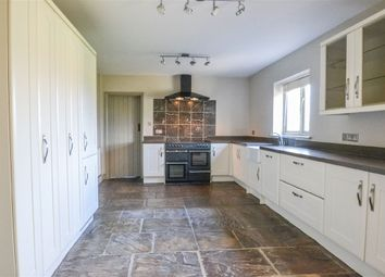 Thumbnail 4 bedroom detached house to rent in Full Sutton, York
