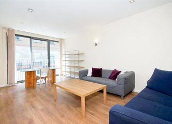 Thumbnail 3 bed flat to rent in Plumbers Row, London