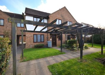 Thumbnail 2 bedroom flat for sale in The Larches, Carterton