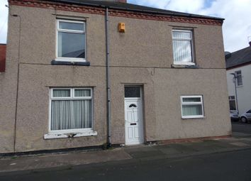 Thumbnail 2 bed terraced house for sale in Chancery Lane, Blyth