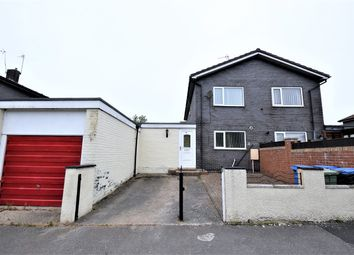Thumbnail 2 bed semi-detached house for sale in Thames Road, Peterlee, County Durham