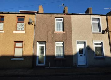 Thumbnail 2 bed terraced house for sale in Duddon Road, Askam-In-Furness, Cumbria