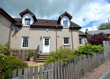 Thumbnail 3 bed semi-detached house for sale in Back Loan, Milnathort