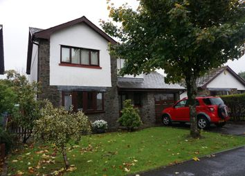 Thumbnail 3 bed detached house for sale in Parc Cawdor, Ffairfach, Llandeilo