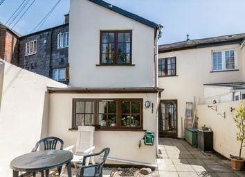 3 bed terraced house for sale in Cowick Street, St. Thomas, Exeter EX4