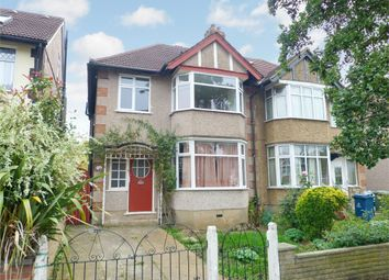 Thumbnail 3 bed semi-detached house to rent in Park Lane, Harrow, Middlesex