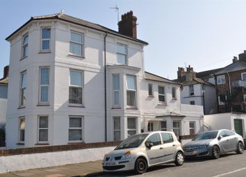 Thumbnail 3 bed flat for sale in Langney Road, Eastbourne