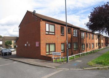 2 bed maisonette to rent in Ticknall Walk, Sunnyhill, Derby DE23