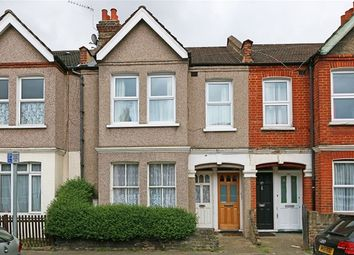 Thumbnail 2 bedroom maisonette for sale in University Road, Colliers Wood, London