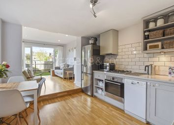 Thumbnail 2 bedroom flat for sale in Albany Road, Stroud Green
