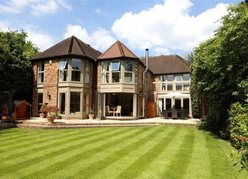Thumbnail 5 bedroom detached house for sale in Eversley Park, Wimbledon