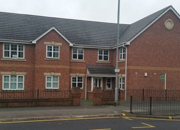 Thumbnail 2 bedroom flat to rent in Leigh Road, Hindley Green