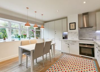 Thumbnail 3 bed terraced house for sale in Addison Way, London
