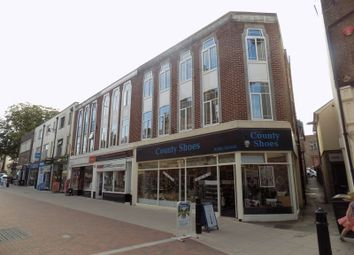 Thumbnail 2 bed flat to rent in South Terrace, South Street, Dorchester