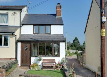 Thumbnail 3 bed semi-detached house for sale in Church Road, Newnham