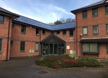 Thumbnail Office to let in 4 Purbeck House, Lambourne Crescent, Llanishen, Cardiff