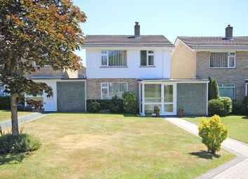 3 bed detached house for sale in Keswick Road, New Milton BH25