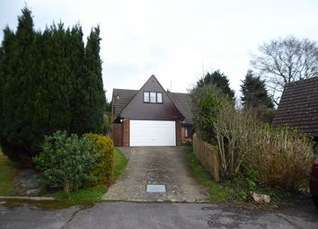 Thumbnail 4 bed detached house to rent in Beeches Farm Road, Crowborough