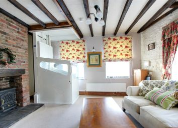 Thumbnail 1 bed end terrace house for sale in Thwaite Street, Cottingham, East Yorkshire