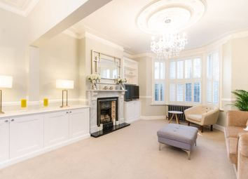 Thumbnail 4 bed property to rent in Hartfield Crescent, Wimbledon