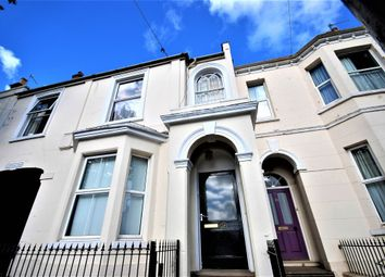 Thumbnail 7 bed terraced house to rent in Clarendon Avenue, Leamington Spa