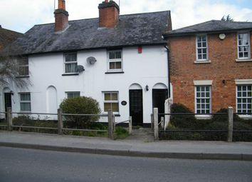 Thumbnail 2 bed property to rent in Main Road, Sundridge, Sevenoaks