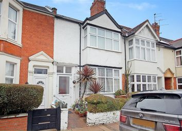 Thumbnail 4 bedroom terraced house for sale in Birchfield Road, Abington, Northampton