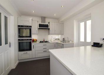 4 bed terraced house for sale in Stonewood, Bean, Dartford, Kent DA2