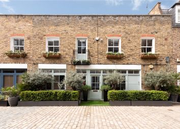 Junction Mews, London W2. 2 bed mews house for sale