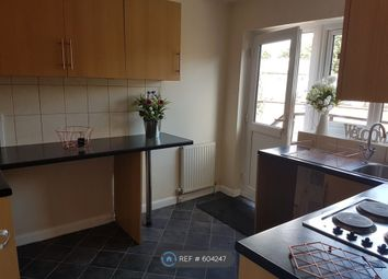 3 bed maisonette to rent in Griffin Road, London SE18