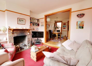 Thumbnail 2 bed cottage for sale in Norman Terrace, Leigh Hill, Leigh On Sea